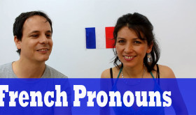 French Pronouns